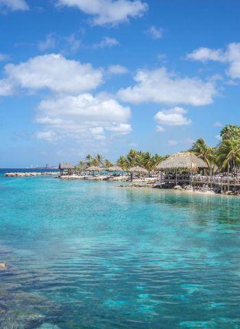 Isla Curazao
