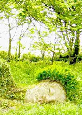 los jardines perdidos de heligan