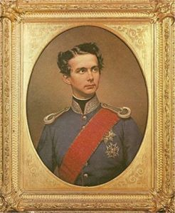 Luis II de Baviera