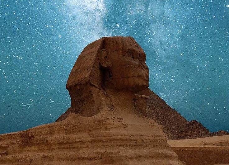 7 lugares que ver en las pirámides de Egipto
