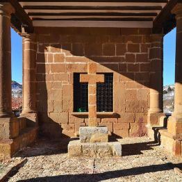 Ermita el Loreto