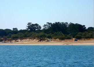 Isla de Tavira
