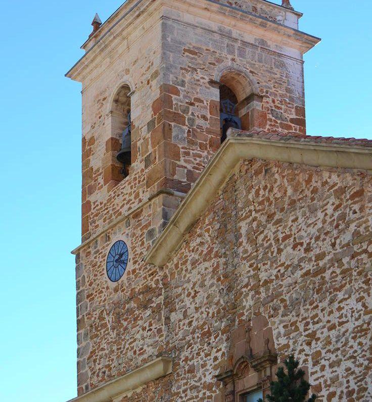 Iglesia de la Mare de Deu