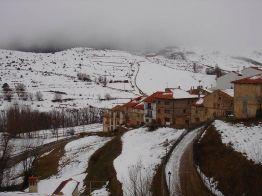 El pueblo más alto de España: Valdelinares