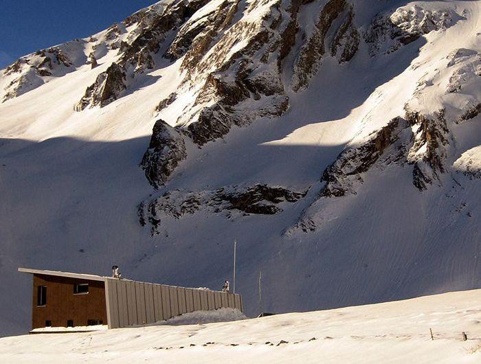 Peña Ubiña y el refugio Meicin, una ruta en las alturas