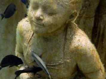escultura museo atlántico tenerife