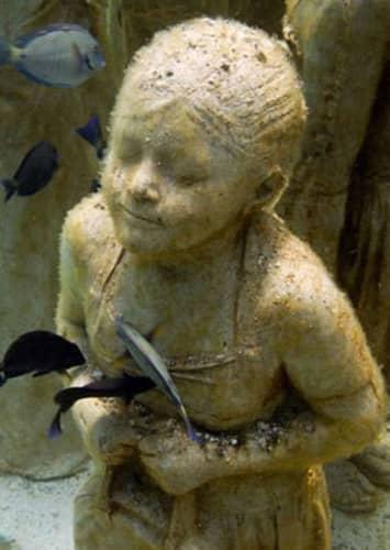 Museo Atlántico de Lanzarote: precio, profundidad y otros datos de interés