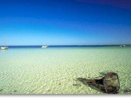 Sur les îles Kerkennah | Escapade Tunisie