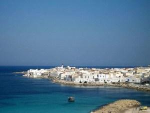 Mahdia Cap Africa | Escapade Tunisie