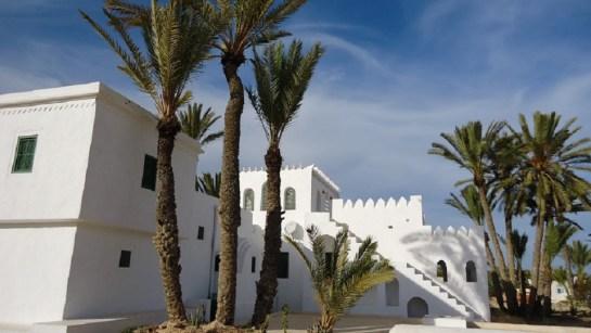 Maison d'hotes à Djerba : le menzel