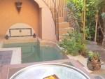 maison d'hôtes tozeur - bassin
