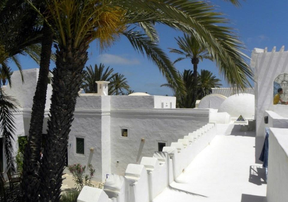 Guide pratique de l'hébergement : les maisons d'hôtes en Tunisie