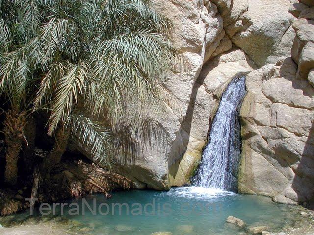 Tozeur : les oasis de montagne en hors-piste (partie 1)