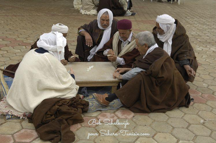 anciens Douz | Escapade-Tunisie.com