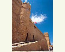 tunisie fort de hammamet