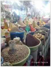Souk de Nabeul | escapade tunisie