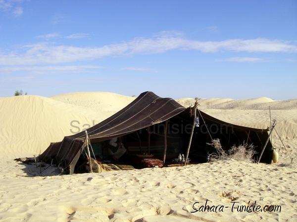 nuit au desert