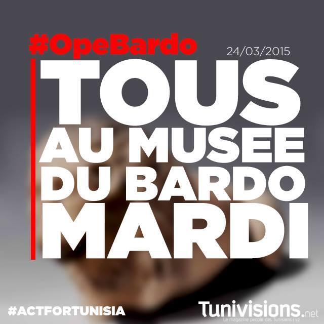 musee du bardo tunisie