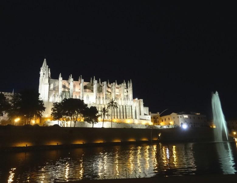 Notre coup de coeur pour Palma de Majorque.