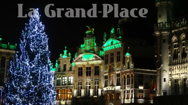 Magique Grand-Place