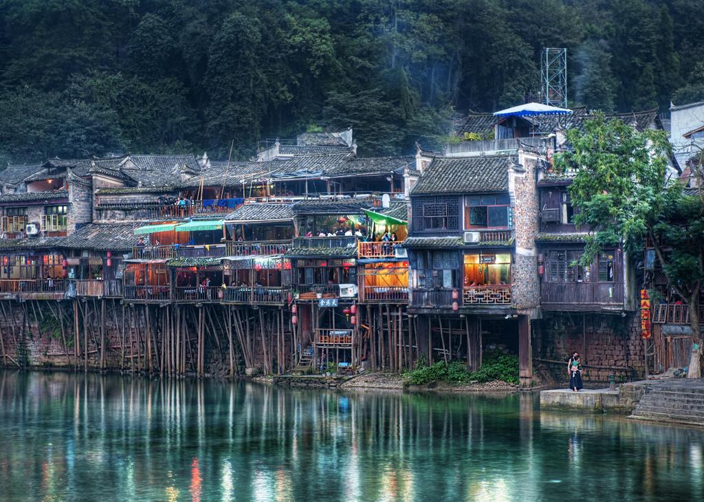 3 villes anciennes pour une escapade en amoureux en Chine