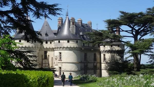 Au domaine de Chaumont-sur-Loire #1