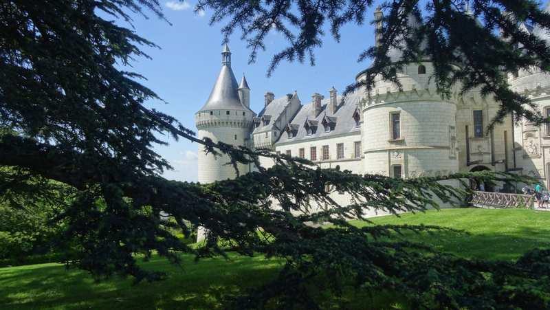 Au domaine de Chaumont-sur-Loire #2