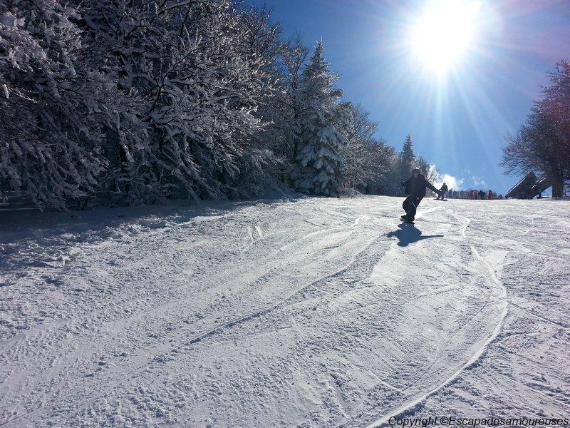 #En France aussi : une destination pour un séjour d'hiver (concours inside)