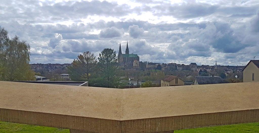 Escapade amoureuse à Chartres (Idées de visites et bonnes adresses)