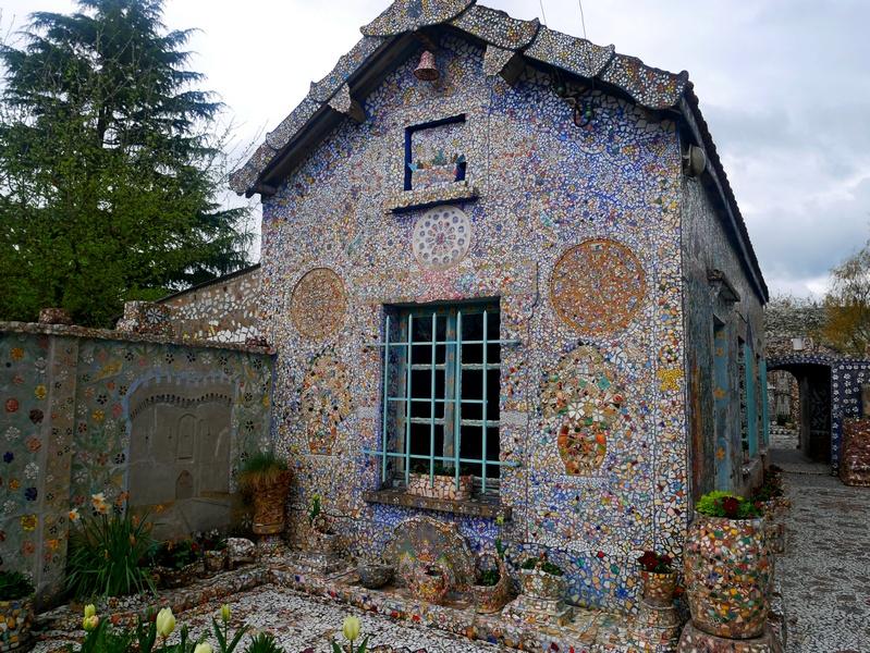 la maison picassiette Chartres escapades amoureuses