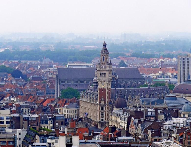 Que faire à Lille en 2 jours ?