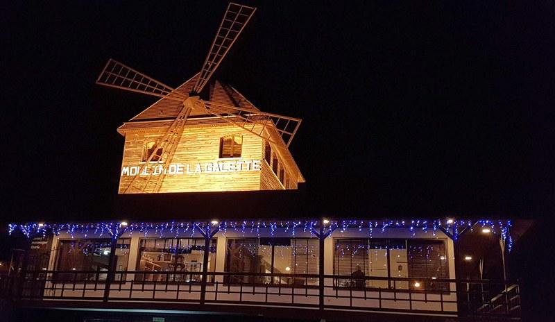 Moulin de la Galette Sannois