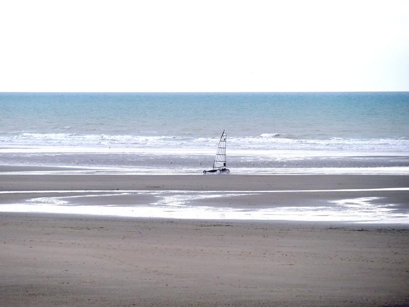 Escapade amoureuse en Baie de Somme décembre 2018