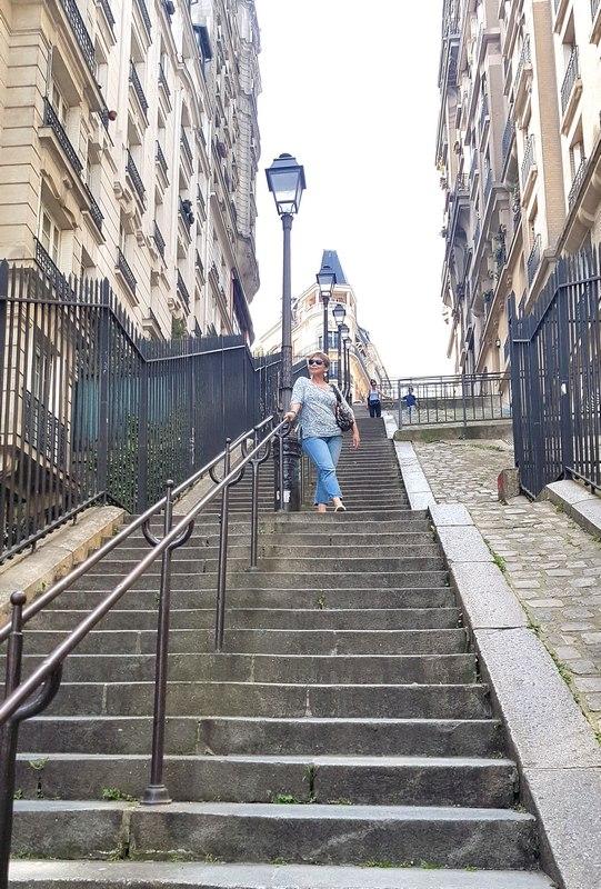 une journée à Montmartre escapades amoureuses