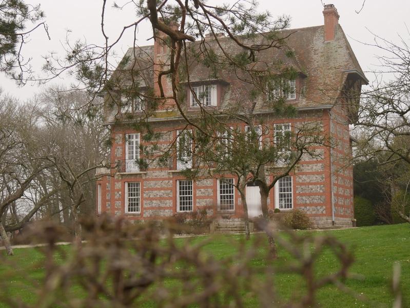 jolies demeures de quiberville