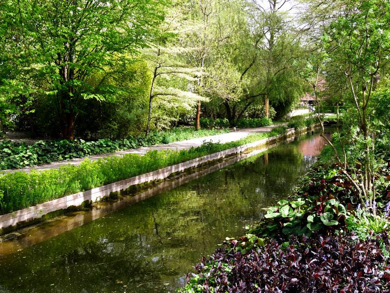 les jardins de valloires Argoules week-end dans la somme escapades amoureuses