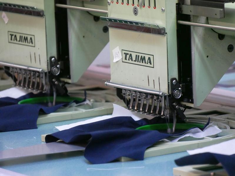 LEMAHIEU fabrication slip français dans les coulisses du slip français En France aussi