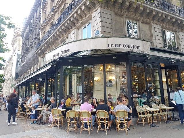 visite de paris haute en couleurs escapades amoureuses brasserie des deux palais