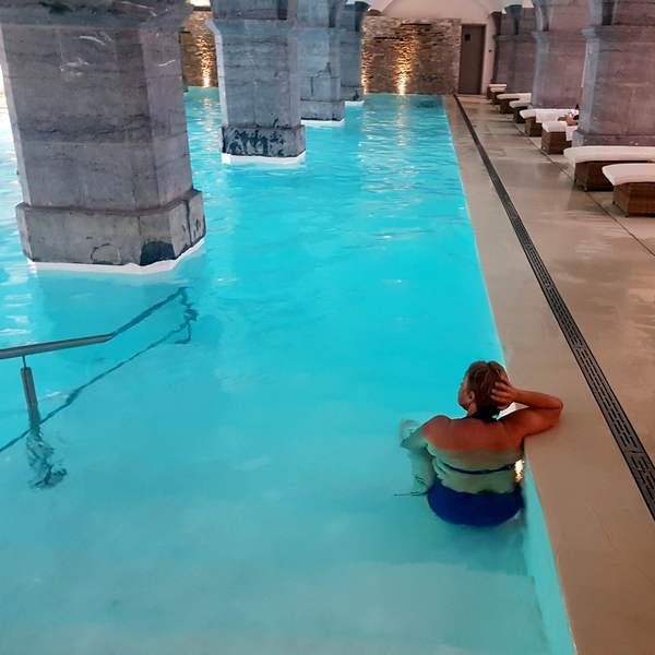 spa du Royal Hainaut resort à Valenciennes escapades amoureuses