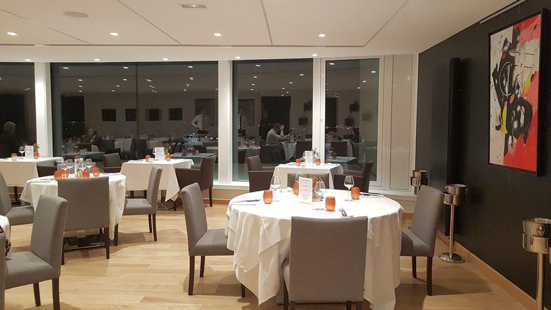 Mets et histoire restaurant Souchez