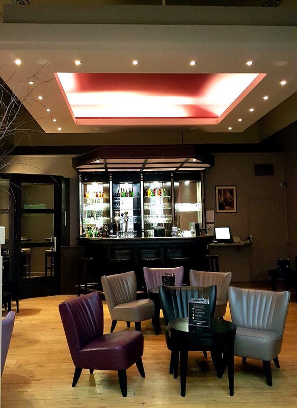 Mercure Lille Roubaix Grand Hotel escapades amoureuses