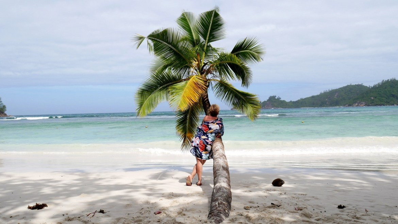 plage de baie Lazare Seychelles escapades amoureuses