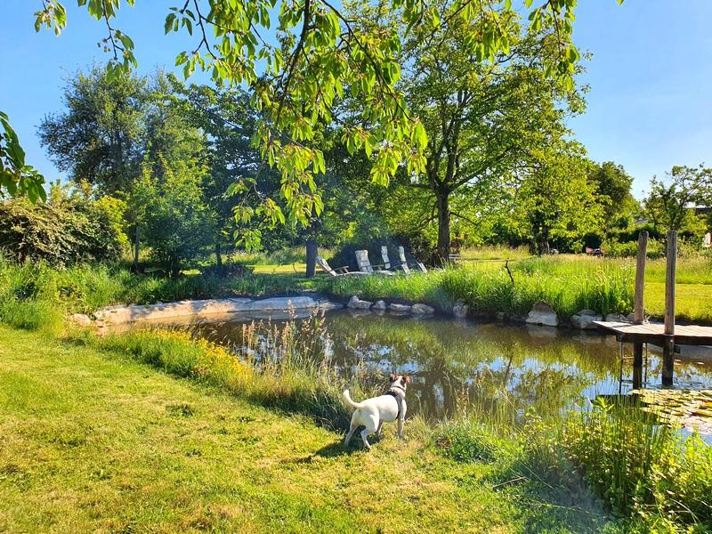 le verger de la Linotte week-end à la campagne en picardie dans l'oise