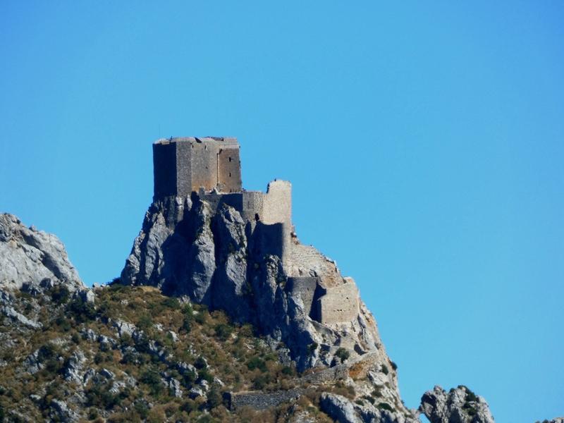 châteaux cathares escapades amoureuses