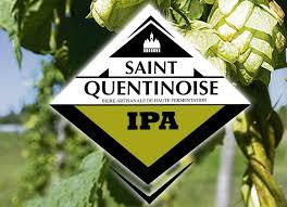 bière la saint quentinoise produits de l'aisne