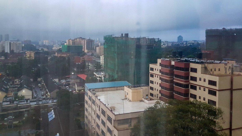 voyage au Kenya Nairobi escapades amoureuses