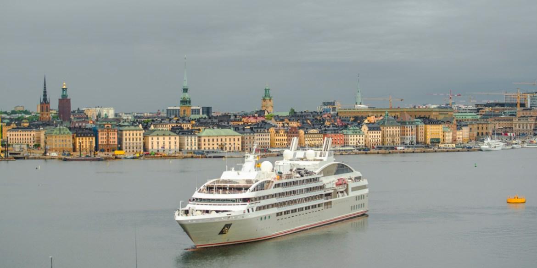 Croisière en mer Baltique escapades amoureuses