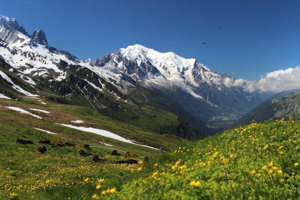 Week-end en amoureux : destination l'Auvergne-Rhône-Alpes