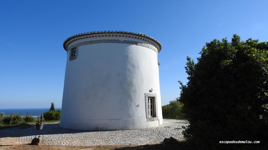 Moulin Portugal