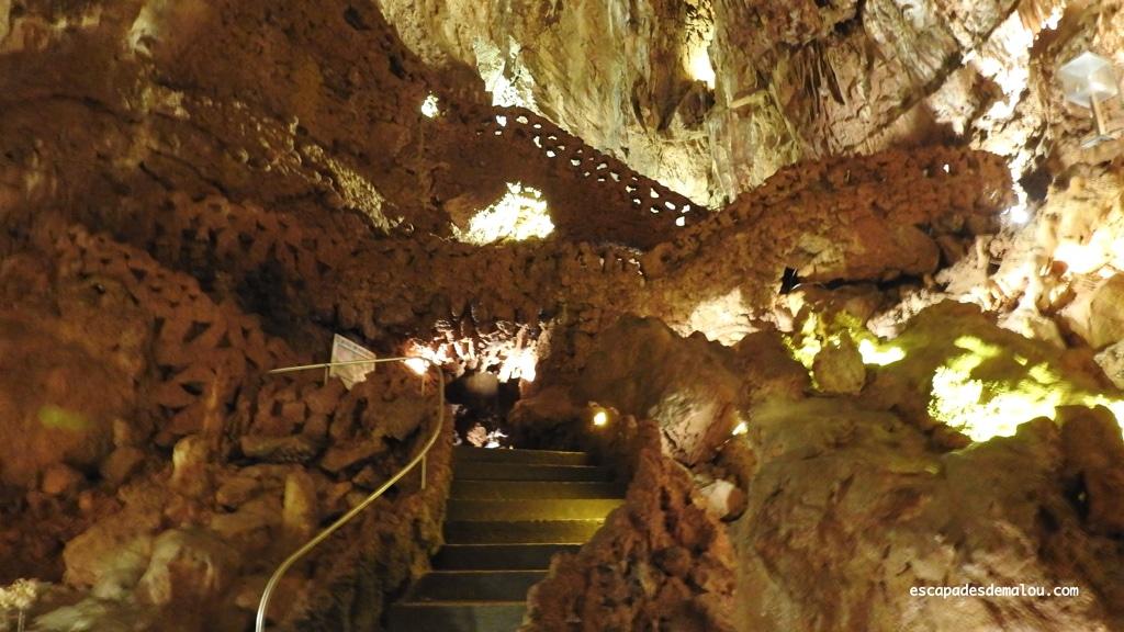 Grottes de Mira de Aire